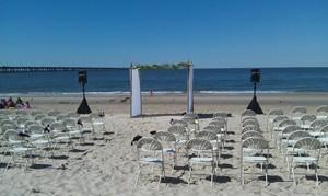 beachwed